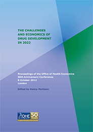 The Challenges and Economics of Drug Development in 2022